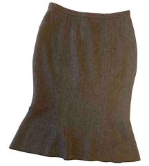 Day Birger & Mikkelsen vunena suknja +pt