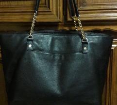 MK ženska kožna torba