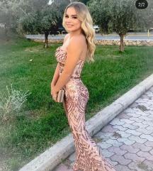 La Perla svečana uska haljina