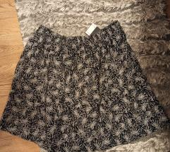 Nova suknja sa etiketom