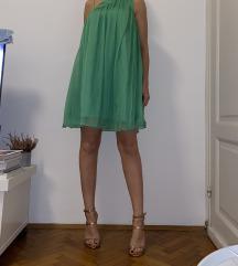 % CHLOÉ svilena haljina NOVO
