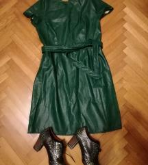 HIT!!!Kozna haljina