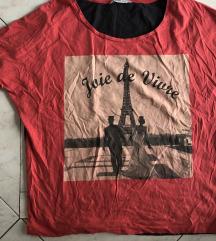 Plus size Miss Etam majica