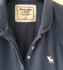 Abercrombie & Fitch plava majica