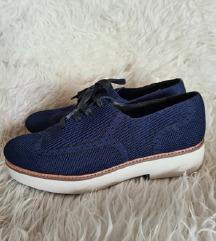KAO NOVE Zara blutcher cipele br.41