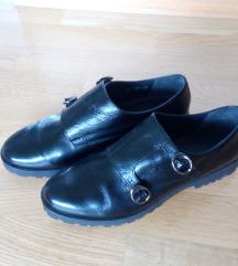 Nove alpina kožne lakirane cipele 40