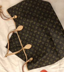 Louis Vuitton Neverefull