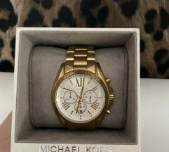 Ženski sat MK