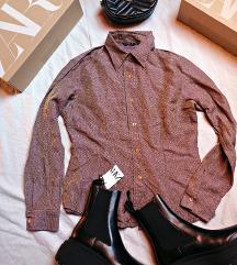 košulja marke Sisley L/XL