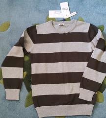 Nova vesta pulover 128