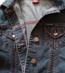 jeans jaknica navigator