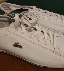 Nove lacoste bijele tenisice 47
