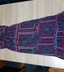 Haljina i suknja duga