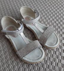 Sandale za djevojcicu