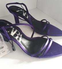 Zara sandale, nove sa etiketom