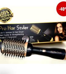 Pro hair styler novo