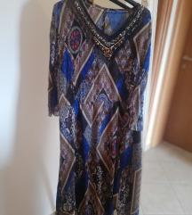 Pareo/duza lagana haljina - 50% sada 30 kn