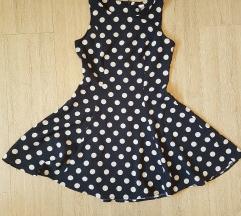 Točkasta haljinica