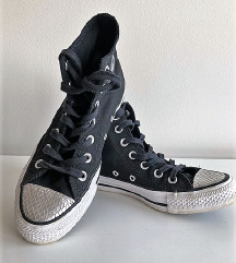 Converse All Star snake print tenisice (36,5)