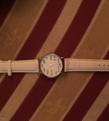 Ženski sat bijeli