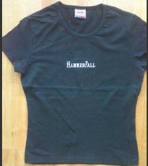Majica kratkih rukava-Heavy Metal/Hammerfall
