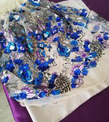 Unikatna svečana haljina