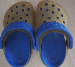 Mini crocs 🤩