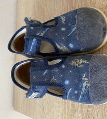 Ciciban papuče 26