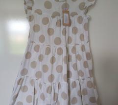 Nova točkasta haljinica
