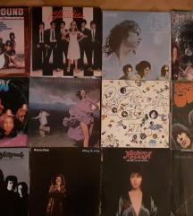 Lot gramofonskih ploča
