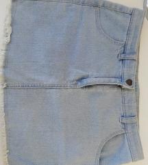 Traper suknja Tezenis