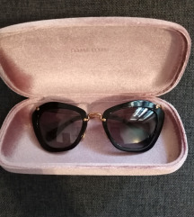Miu Miu sunčane naočale
