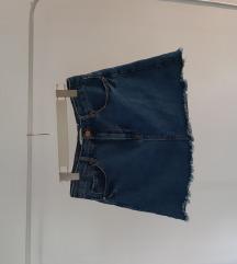 Forever21 traper suknja