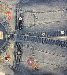 Fracomina jeans jakna