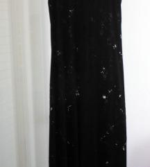 večernja haljina M