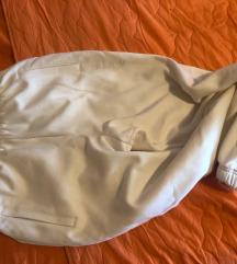 Nove nenošene original Adidas bijele hlače