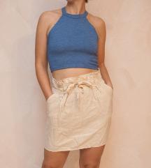 Zara top, Esprit suknja komplet