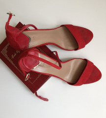 Stradivarius sandale, 40
