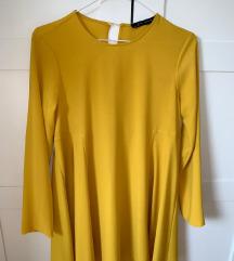 ZARA haljina M veličina