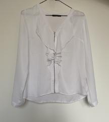 Bijela Košulja na Cif
