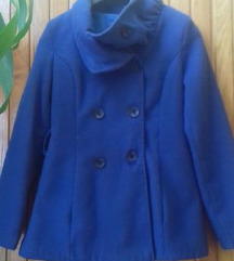 Plavi kaput