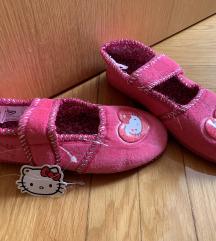 Hello kitty papuče