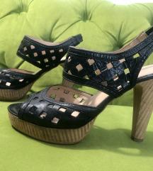 Kožne cipele 37