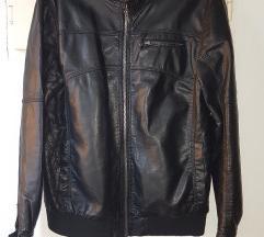 Rebel kozna jakna