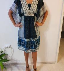 Kimono svečana haljina