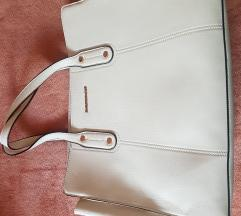 Beige torba za svaki dan