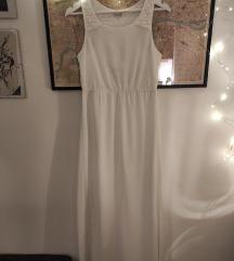 Ljetna maxi haljina