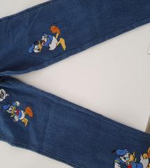 Calzedonia rastezljive jeans hlače