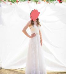Haljina/vjenčanica 34