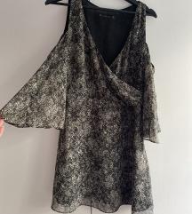 Lepršava Zara haljina S